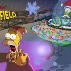 Imágenes de Los Simpsons Springfield (3)
