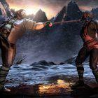 Imágenes de Mortal Kombat PC