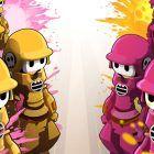 Imágenes de Tactil Wars (2)