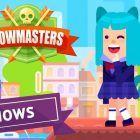 Juego de Bowmasters PC