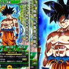 Juego de Dragon Ball Z Dokkan Battle (1)