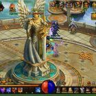 Jugar Lords Mobile PC