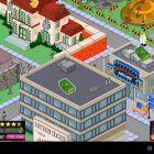 Los Simpsons Springfield juego PC
