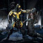 Mortal Kombat X Para PC