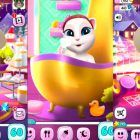 My Talking Angela en PC