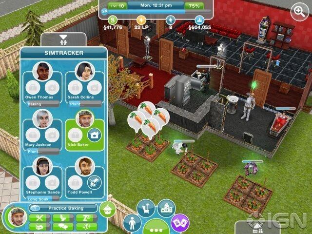 descargar los sims free play para pc