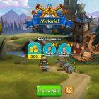 victoria ivel Hustle Castle Castillo Mágico