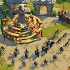 Age of Empires Castle Siege en la PC