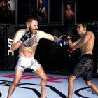 EA Sports UFC juego PC