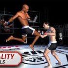 Imágenes de EA Sports UFC