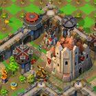 Juego de Age of Empires Castle Siege