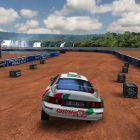 Jugar Pocket Rally Lite