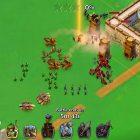 Partida de Age of Empires Castle Siege